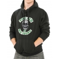 NA151 NABD TOO OLD TO DIE YOUNG Hoody